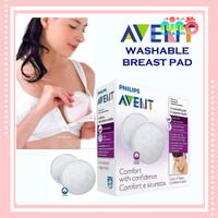 BreastPad Washable Breast Pad Avent (BBK-148)