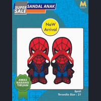 SANCU - Sandal Lucu Karakter Spidi