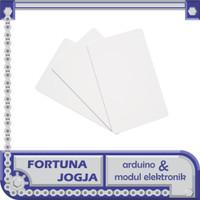 Kartu RFID 13.56MHz Card Tag NFC HF ISO 14443A RC522