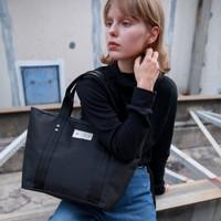 Tas Tote Bag Tomoko 407 Black