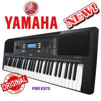 Keyboard Piano Yamaha Digital PSR E373 ORIGINAL RESMI