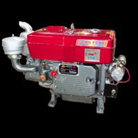 DONG FENG Mesin Diesel S 1115 24Hp Mesin Diesel DONGFENG S1115 24 hp