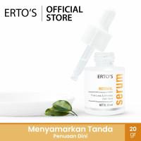 ERTO'S Retinol Serum