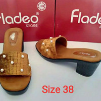 sandal fladeo wedges