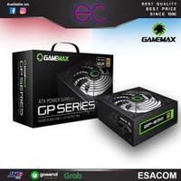 POWER SUPPLY GAMEMAX PSU 650W GP-650 - 80+ Bronze