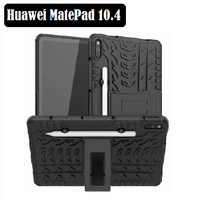 Huawei MatePad 10.4 INCH Defender Heavy Duty Rugged Armor Hard Case