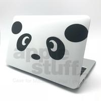 MacBook Case Motif PANDA