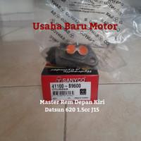 Wheel Cylinder Master Rem Roda Depan Kiri Lh Datsun 620 1.500cc J15