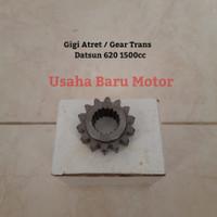 Gigi Atret / Gear Trans Nissan Datsun 620 1.500cc J15