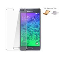 Samsung Galaxy A5 2016 A510 Tempered Glass Screen Protector Anti Gores