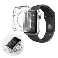 Tpu Soft Case apple watch iwatch casing bening series 1 2 3 4 5 6