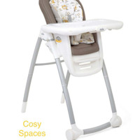 High Chair Baby Joie Multiply 6 in 1 / Kursi makan baby