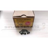 Sekrup Drywall L 6x1 inch | Sekrup Gypsum 2.5cm 1 dus 500pcs