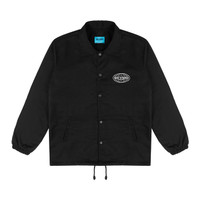 SKYMO APPAREL | WIND BREAKERS FUTURE BLACK