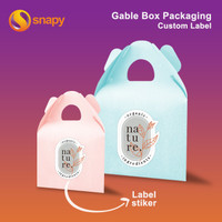 PACKAGING BOX GABLE