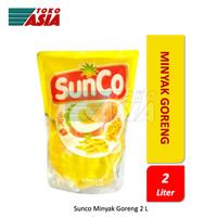 Minyak Goreng Sunco 2 L
