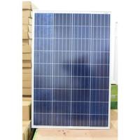 SOLANA 100WP 12V SOLAR PANEL - SOLAR CELL - PANEL SURYA POLY ( ORI )