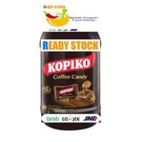 Kopiko Coffee Shot Classic Permen [600 g/ Jar]