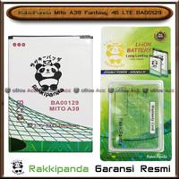 Baterai Mito A39 Fantasy 4G LTE BA00129 Double Power Batre RakkiPanda