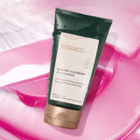 BIOSSANCE Squalane + Elderberry Jelly Cleanser 150ml