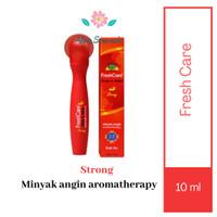 Fresh Care Press & Relax Minyak Angin Aromatherapy Roll on 10ml