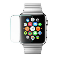 Tempered glass apple watch premium iwatch 1 2 3 4 5 6 screen protector
