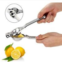 Alat perasan jeruk / lemon squeezer Stainless