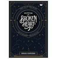 Buku MUSEUM OF BROKEN HEART Brian Khrisna Media Kita