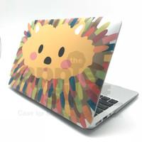 MacBook Case Motif CUTE HEDGEHOG