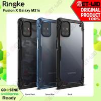 Case Galaxy M31s Ringke Fusion X Anti Crack Casing
