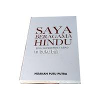 Saya Beragama Hindu Edisi Seperempat Abad