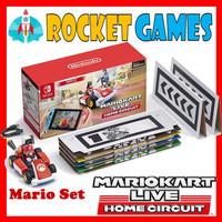 Nintendo Switch / Lite Mario Kart Live Home Circuit
