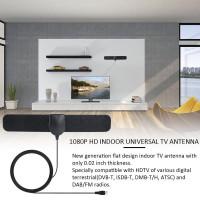 Antena TV Digital TFL-D141 Antena Indoor UHF High Gain Antenna Indoor