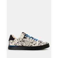 Sneakers Branded Original Coach Marvel Limited Edition