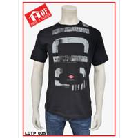 CDL by CARDINAL Original Kaos Pria T-Shirt Distro Cowok Reguler 005