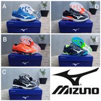 Sepatu Volly Mizuno Wave Lightning Z6 Original Terbaru Voli