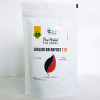 English Breakfast Tea (2 g × 30 Tea Bag)