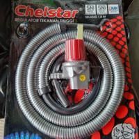Selang Paket Regulator, Selang Gas Regulator , SPFM hp chelsar otm