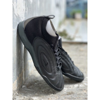 Sepatu futsal specs original Barricada Fuerza ELITE IN Triple black