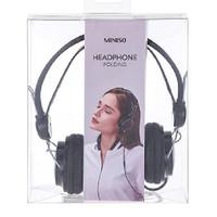 MINISO Headphone Headset Earphone Musik Portable Simple Original