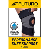 FUTURO Performance Knee Support, X-Large