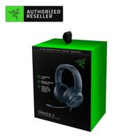 Razer Kraken X - 7.1 Surround Headset Gaming