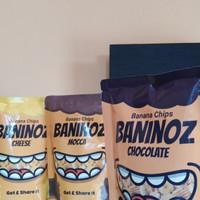 keripik pisang lampung Baninoz