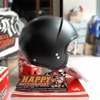 Helm Halfface Classic NOLAN N21 JOIE DE VIVRE 058 Original