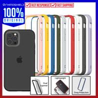 Case iPhone 12 Pro Max 12 Pro Mini RhinoShield MOD NX Bumper & Casing