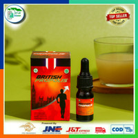 British Propolis Original Suplemen Obat Herbal Alami