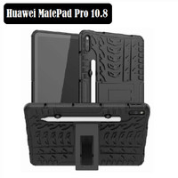 Huawei MatePad Pro 10.8 Defender Heavy Duty Rugged Armor TPU Hard Case