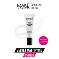 Make Over Velvet Mattifying Primer 20ml