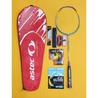 Raket Badminton Astec Magic Power N10