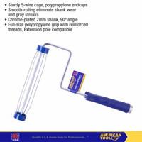 Gagang Kuas Roll / Paint Roller Frame 8958441American Tool